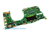60NB01F0-MB6020 GENUINE ASUS SYSTEM BOARD INTEL SR170 i5-4200U HDMI Q501L SERIES