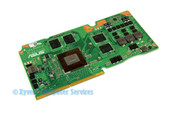 60-N2VVG1300-B03 N13E-GE-A2 GENUINE ORIGINAL ASUS VIDEO CARD G75V SERIES