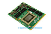 MS-1W051 GENUINE OEM MSI VIDEO CARD NVIDIA GTX 675M 4GB DDR5 GT60 MS-16F3 SERIES