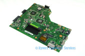 60-N9TMB1201-A31 GENUINE OEM ASUS SYSTEM BOARD INTEL W/ POWER DC-IN X54C