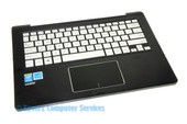 13NB05Y2AM0131 ASUS TOP COVER PALMREST KEYBOARD W/ SPEAKER Q302L Q302LA-BHI3T09