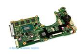 60-NFQMB1B01-A05 GENUINE ASUS SYSTEM BOARD INTEL SR0N9 HDMI X202E SERIES