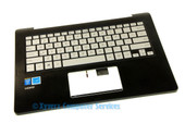 13NB05Y2AM0111 GENUINE ASUS TOP COVER PALMREST KEYBOARD W/ SPEAKER Q302L