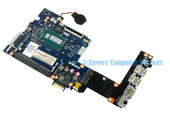 760271-601 GENUINE HP MOTHERBOARD INTTEL SR16Q i3-4010U 1.7GHZ 210 G1 SERIES
