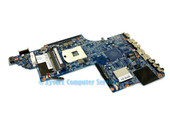 665990-001 GENUINE OEM HP SYSTEM BOARD INTEL DDR3 HDMI PAVILION DV7-6B SERIES
