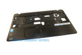 V000320130 GENUINE ORIGINAL TOSHIBA TOP COVER PALMREST SATELLITE C55T (A)