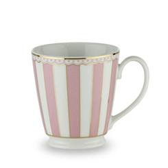 Carnivale Mug Pink