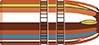 Hornady 38 CAL .357 180 GR HP/XTP (100 Boxed)