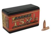 Barnes 22 CAL 55 Gr. TSX FB (50)