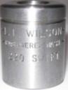 L. E. Wilson 17 Hornet Trimmer Case Holder (Fired Cases)