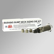 Forster 284 Win-Bump Die Kit with 3 Bushings-.312, .310, .308