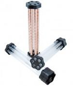 Double Alpha Dynamics Mini Mr. Bullet Feeder Tube Magazine Assembly - 223