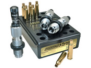 Redding 6MM Creedmoor-Set Premium Deluxe 3 Die