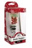 Holiday Wine Tasting Bottle Stopper