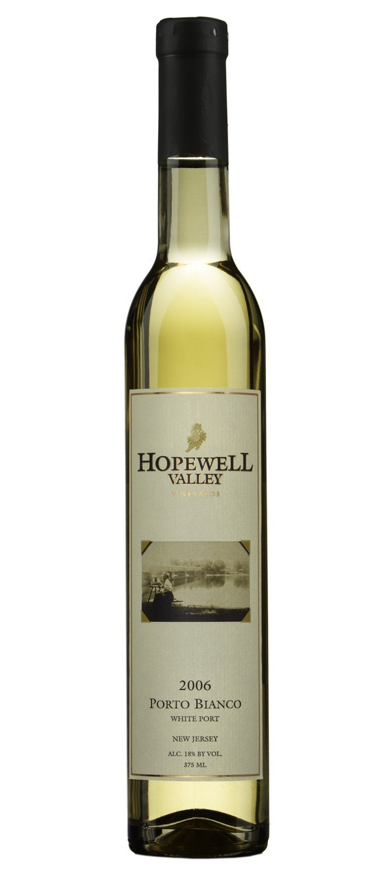 Porto Bianco White Port Enjoy Hopewell Valley Wines