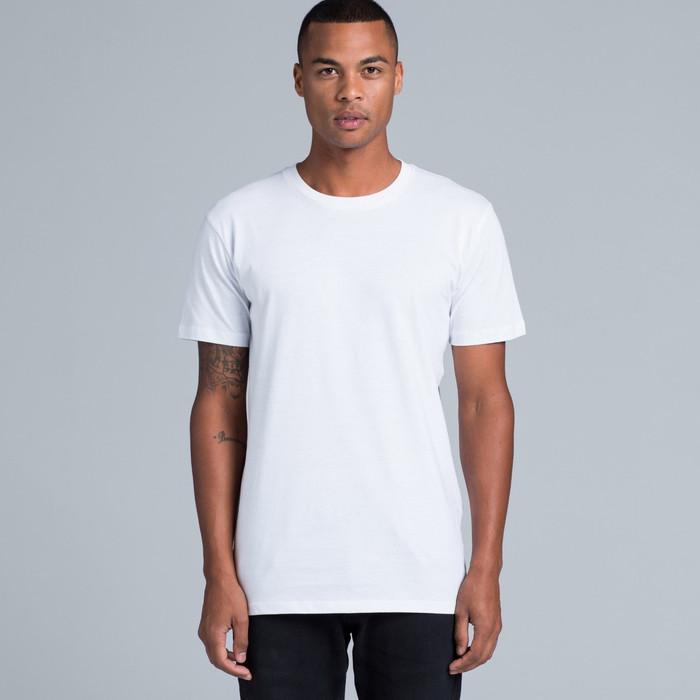 Mens Paper T-Shirt
