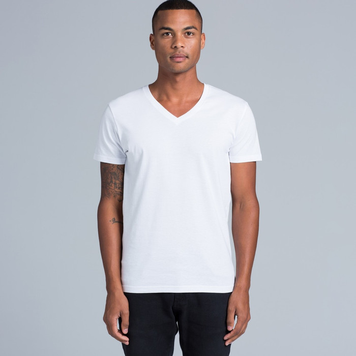Tarmac V-Neck T-Shirt