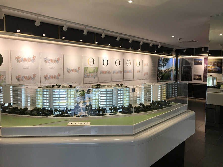 Display Centre