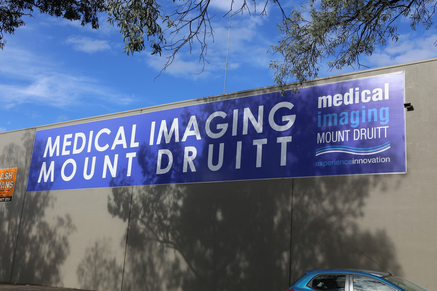 Medical Practice Signs