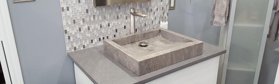 wedge bar sink tashmart stone sinks travertine sinks bathroom vessel sinks