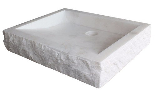 Bathroom Sinks Marble tashmart: stone sinks, travertine sinks, bathroom vessel sinks