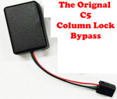 C5 Corvette Column Lock Bypass