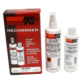K&N Air Filter Recharge Kit