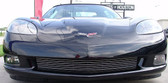 C6 Corvette Billet Aluminum Grille