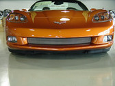 C6 Corvette Mesh Grille