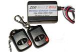 Mild 2 Wild Wireless Exhaust Switch