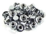 1976-1982 Aluminum Wheel Lug Nuts Set