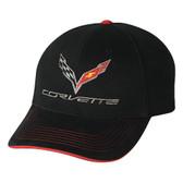 C7 CORVETTE PREMIUM STRUCTURED CAP