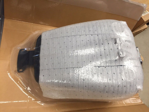NOS HARLEY-DAVIDSON FXRS PRIMED GAS TANK WITH KIT #61421-88A NEW IN SHRINKWRAP!!