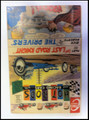 Hot Rods & Racing Cars # 86 comic book August 1967