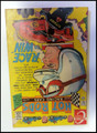 Hot Rods and Racing Cars #104 comic book October 1970