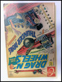 Drag N' Wheels #44 comic book December 1970