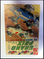 Grand Prix #16 comic book September 1967