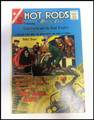 Hot Rods and Racing Cars #76 comic book October 1965