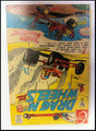 Drag N' Wheels #34 comic book May 1969