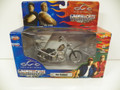 American Choppers OCC Old School Cody Project bike 1:18 scale NIB