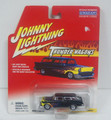 Johnny Lightning Thunder Wagon series 1956 Chevy Nomad