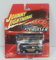 Johnny Lightning Custom series 2003 Chrysler PT Cruiser