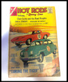 Hot Rods & Racing Cars #71 comic book  November 1964