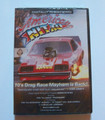 American Nitro...70's Drag Race Mayhem is Back!! DVD   (NEW)