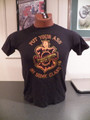 Vintage Harley Davidson Put Your Ass on Some Class T-shirts Frederick, MD sz. M.