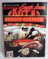 1991 Harley-Davidson Eagle Iron Parts & Accessories Catalog