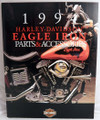 1994 Harley-Davidson Eagle Iron Parts & Accessories Catalog