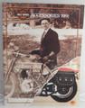 1991 Harley-Davidson Accessories Catalog