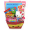 Hello Kitty Candy Activity Book & Sticker Mishloach Manot Gift Basket