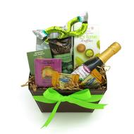 A Purim Gourmet Chocolate Collection Kosher Shaloch Manos Gift Basket